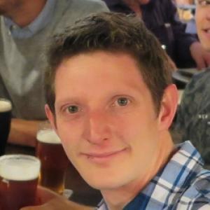 Ian Haigh