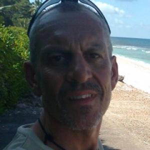 Russell Clarke