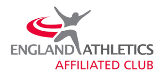 England Athletics Affiliated